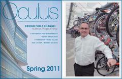 Oculus Magazine